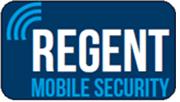 Logo regent Mobile Security